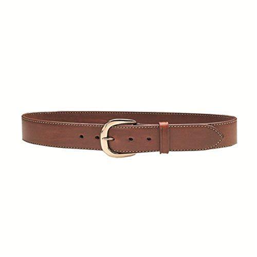 Galco SB2-40H Sport Belt, 40, Havana Brown