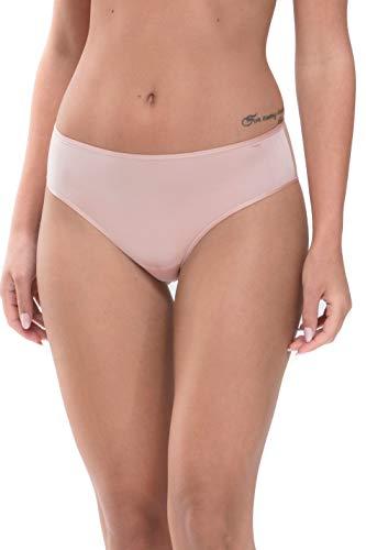 Mey Dessous Serie Joan Damen American-Pants Braun 38