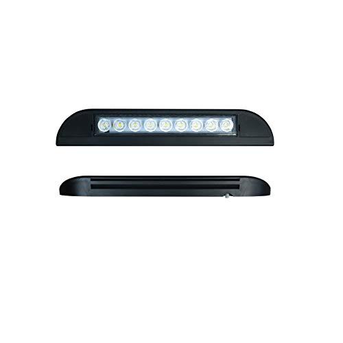LED-MARTIN Umfeldbeleuchtung UB500 - schwarz