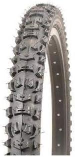 26 x 2.1 Black 26x2.1-Inch KENDA Smoke Type K816 Bicycle Tire