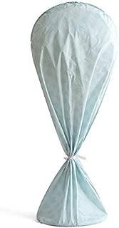 Miss Xin Fan Cover Prevent Dust Keep Fan Clean Dustproof Safety Fan Mesh Protection (Large)