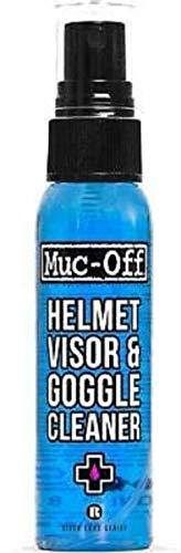 Muc-Off Helmet & Visor Cleaner Re-Fill 250ml, Mehrfarbig