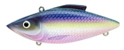 Billy Bay Bill Lewis RT286 Rat-L-Trap Fishing Equipment, Blue Back Herring, One Size