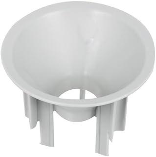 véritable Bosch Lave-vaisselle Entonnoir. Numéro de pièce 263112