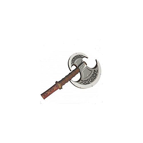 Unbekannt Le Coin des Enfants Le Coun des enfants29297Historische Viking Axt Spielzeug (One Size)