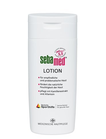 Sebamed Lotion 200ml, 6er Pack (6x200ml)