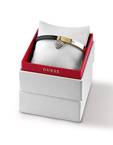 Guess Coffret Bracelet My Gift Four You Acier Doré UBS28015