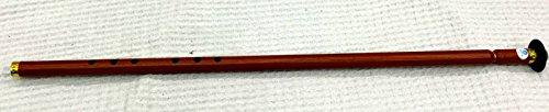 Türkische Ney-/Nay-Flöte aus Kunststoff