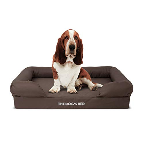 The Dog's Bed - Letto ortopedico per cani