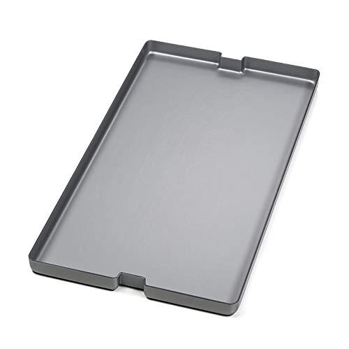 SO-TECH® Einlegeschale für Einhängekorb DISPENSA 300 mm Apothekerauszug grau