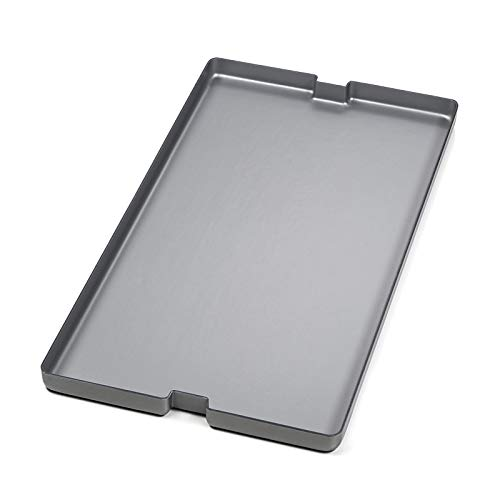 SOTECH losse bakjes, grijs, voor draadmand, voor hoge kast Dispensa/Accessoires voor uittrekelement