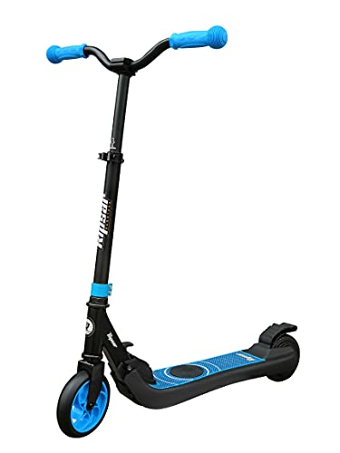 Ripsar R90 Childrens Blue Electric Scooter Special Edition