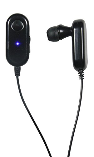 professional Craig Electronics CBH509 Stereo Headphones with Bluetooth Wireless Technology