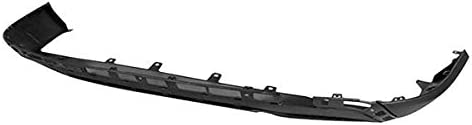 Value Air Dam Deflector Valance Easy-to-use ML Compatible with Rear Mercedes Super popular specialty store