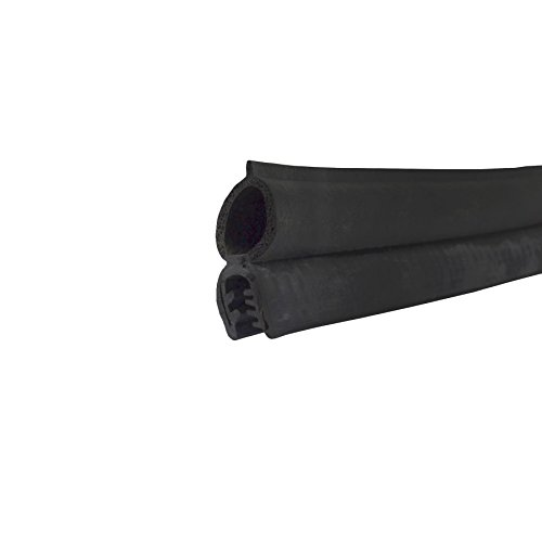 Camper la guarnizione di tenuta della porta 5M rivestimento armadietto di gomma tubo superiore della guarnizione a labbro