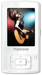Transcend MP3プレーヤー MP860 8GB TS8GMP860