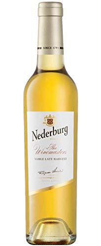 Nederburg The Winemasters Noble Late Harvest 2018 | Süß | Wein aus Südafrika