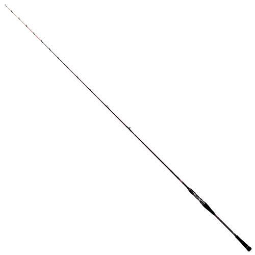 ダイワ(DAIWA) タイラバロッド 20紅牙 EX ・R 68HB-SMT 釣り竿