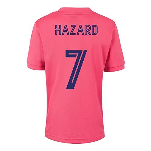 Champion's City Kit - 7 Hazard - Camiseta y Pantalón Infantil Segunda...