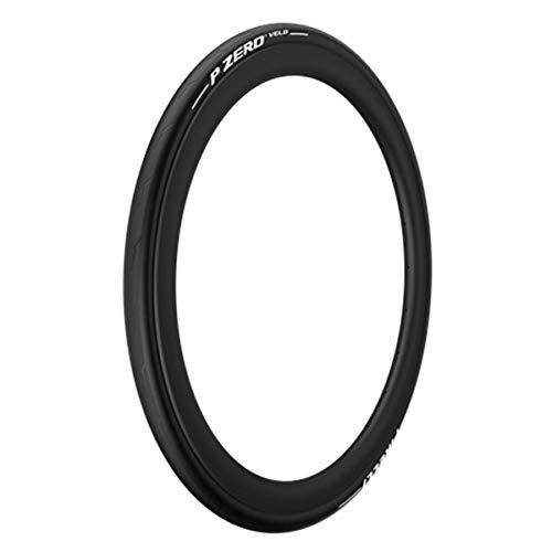 Pirelli Unisex– Erwachsene P Zero Velo Limited Edition Rennrad Reifen, White, 25-622