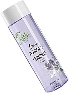 Oriflame Love Nature Refreshing Lavender Cologne - 400ML