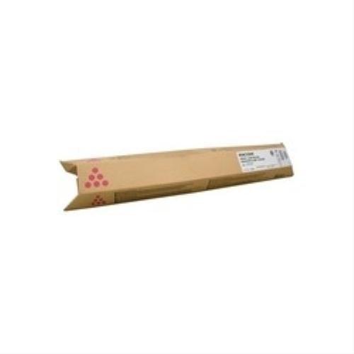 Ricoh MPC3500/4500 Magenta Toner - Tóner para impresoras láser (Ricoh MP C3500, 4500E AD, 4500, Magenta, Caja)