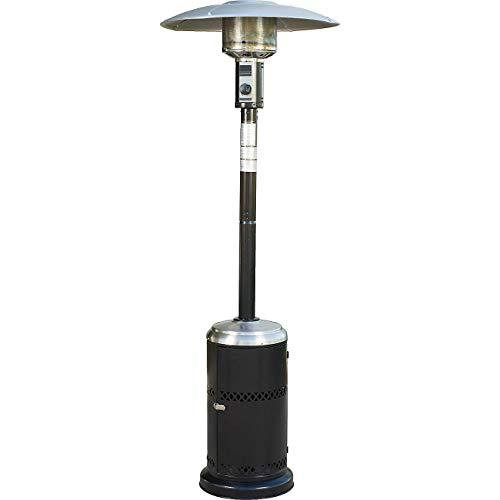 Mosaic 40,000 BTU Propane Patio Heater
