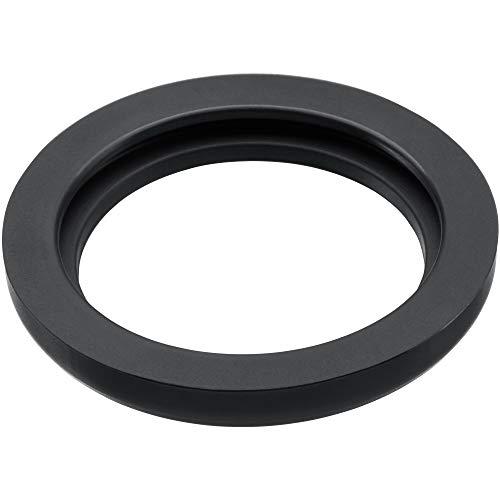 WMF Impulse Ersatzdichtung für Travel Mug Deckel, Isolierbecher, Ersatzteil, schwarz