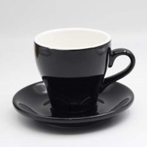 Taza De Café, Copa De Champán, Taza Envío De 350 Ml Taza De Extracción Profesional Taza De Café Con Leche De Lujo Scae Match Taza De Café Tipo Tulipán Taza Y Platillo Anchos, 3,350 Ml