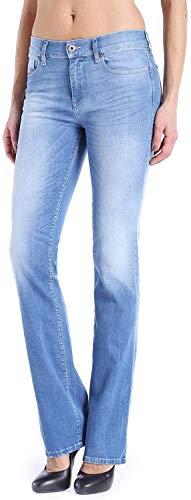 Diesel dames jeans bootze 0664Q W24