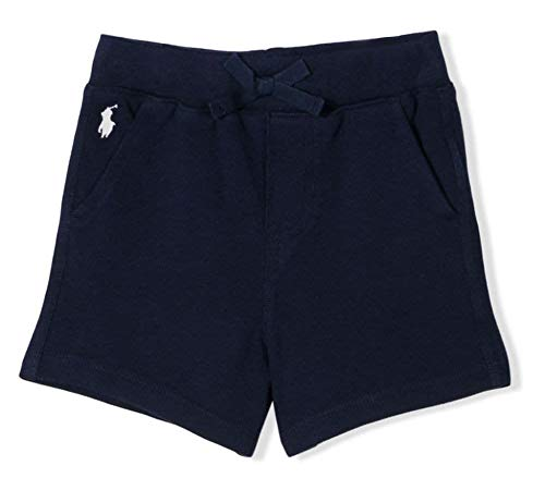 Polo Ralph Lauren Polo Ralph Laurent Bermuda Knit Short -BT- SHO - Bermuda Bebe