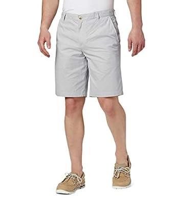 Columbia Men's PFG Bonehead II Shorts, 100% Cotton Canvas