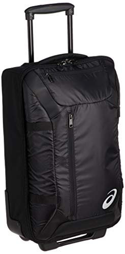 Asics Luggage Garment Bag, Black