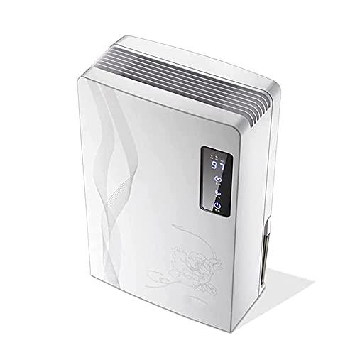 LKJHG Deumidificatore Premium da 2200 ml per umidità, Muffa, umidità in casa, Cucina, Camera da Letto, roulotte, Ufficio, Garage