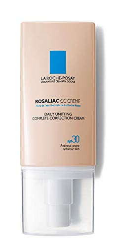 La Roche-Posay -  , Rosaliac Cc Creme,