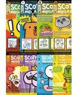Scottecs Megazine PACK 1/8