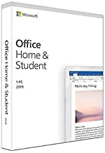 $95 » Office Home and Student 2019 for 1 PC | New | PC Only | Lifetime License | KeyCard - English Language