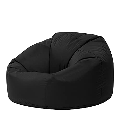Pouf Bean Bag de salon