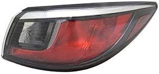 Best toyota yaris rear tail light Reviews