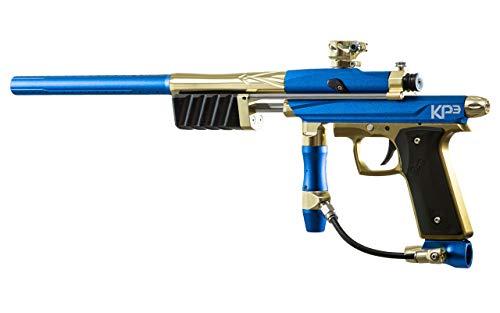 Azodin KP3.5 KAOS Pump Paintball Marker (Blue/Gold)