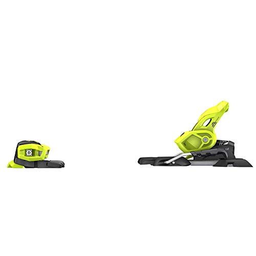 Tyrolia Attack2 13 GW Performance Ski Bindings, Flash Yellow, 95mm