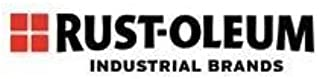 Rust-Oleum As5400 System <340 Voc Antislip One-Step Epoxy Floor Coat, Navy Gray Gal Can - Lot of 2