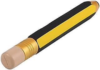 レトロな鉛筆形状交換容量性タッチスクリーンスタイラスペン手書きペン用iphoneスマートフォンシリーズ