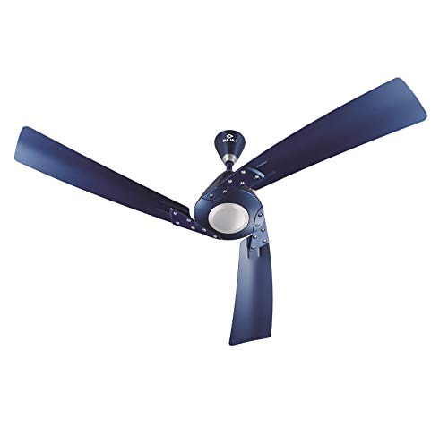 Bajaj Euro NXG Anti-Germ BBD 1200 mm Ceiling Fan (Cobalt...