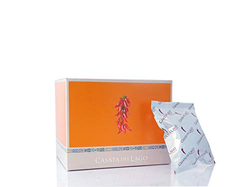 Peperoni cruschi Don Geppino - nr 6 confezioni da 25 grammi