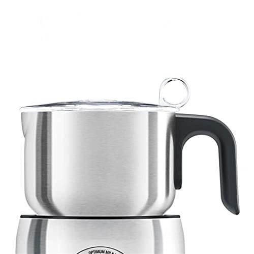 Sage Appliances The Milk Café Montalatte, 500 W, 5.3 tons, Acciaio, Brushed Stainless Steel