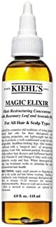 Kiehls Magic Elixir Hair Oil 125 ml