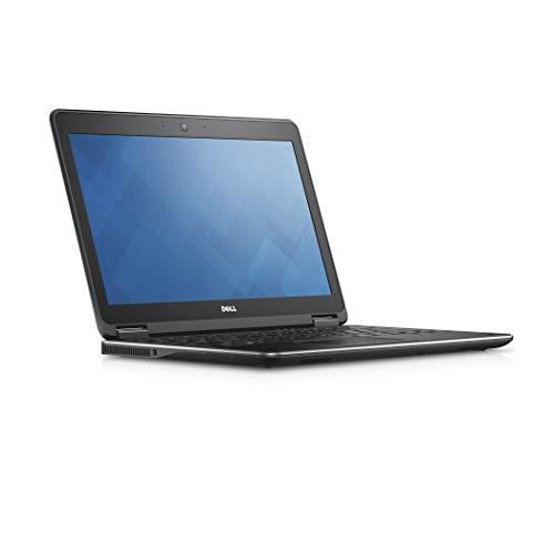 Dell Latitude E7240 UltraBook i5-4300U / RAM DDR3 4GB / SSD 128GB / HDMI /12.5pulgadas / W10P UPG / Grado A (Reacondicionado)