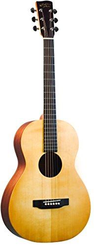 Recording King Guitarra acústica RP-A3M EZ Tone Single 0