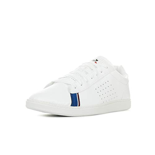 Le Coq Sportif, COURTSTAR White 1910522, Men's White Sneakers, 44